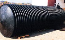 HDPE & PP Pipes